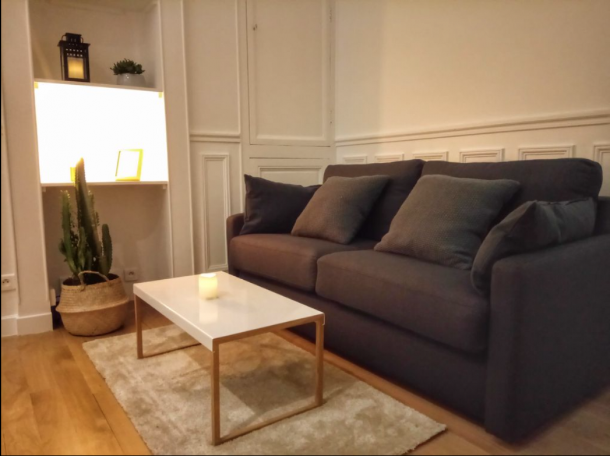 Location Vacances New Modern And Cosy Flat For 6 Pers Heart Of